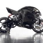 Супербайк, Suietta,електричний мотоцикл