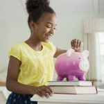 How-Save-Money-Children