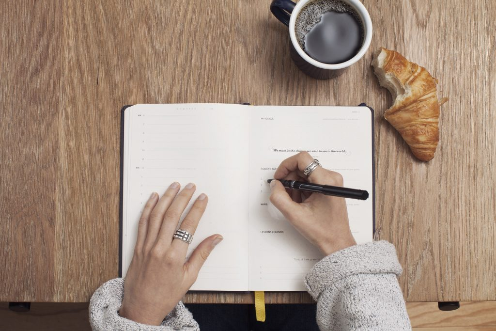 Кава і нервозність