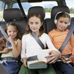 Діти і довгі подорожі