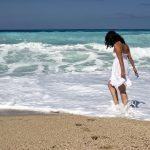 Корисні бонуси відвідування пляжу