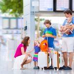 Подорож із дітьми