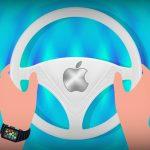 електромобіль від Apple
