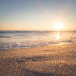 Пляж і стрес несумісні