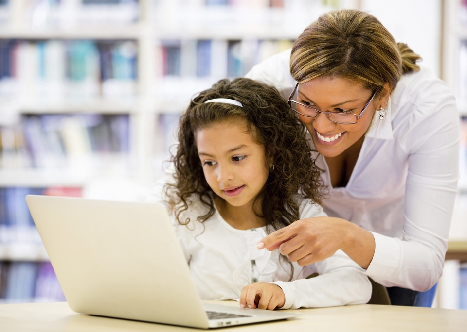 Діти і сучасні технології