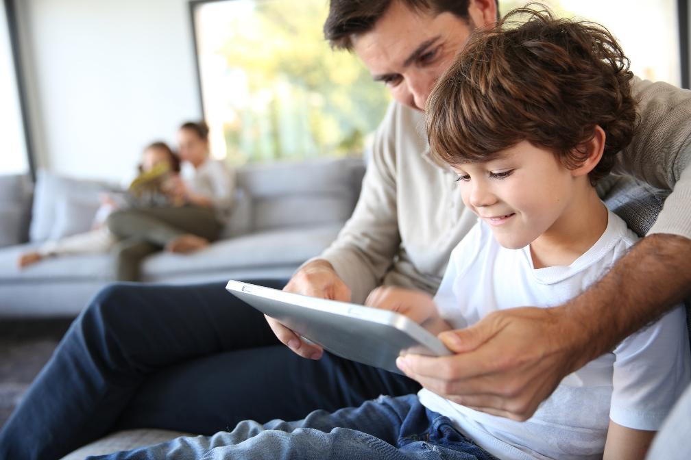 Соціальні мережі і діти