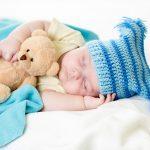 Мова тіла новонароджених