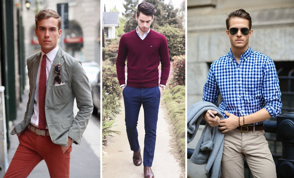 Обирайте правильні тканини