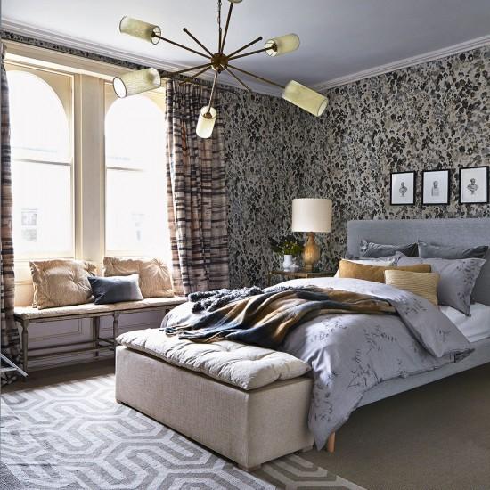 Як зробити спальню затишною?