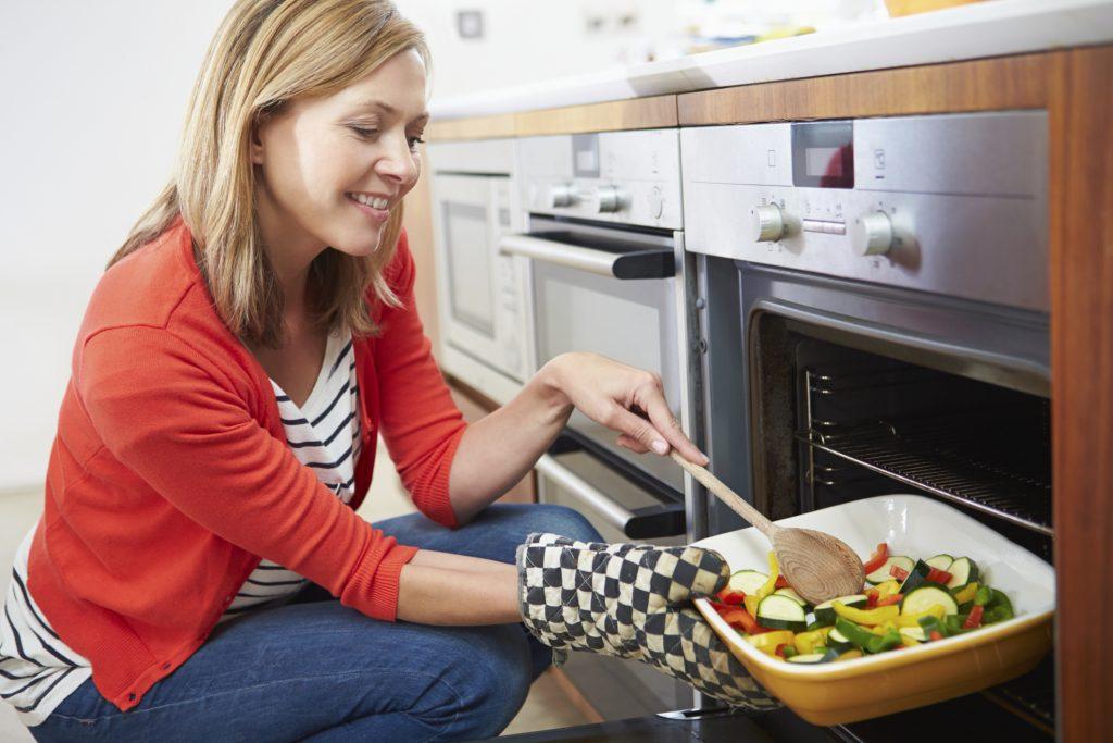 Приготування їжі: міфи і правда