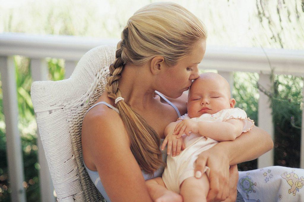 Соціальний та емоційний розвиток дитини