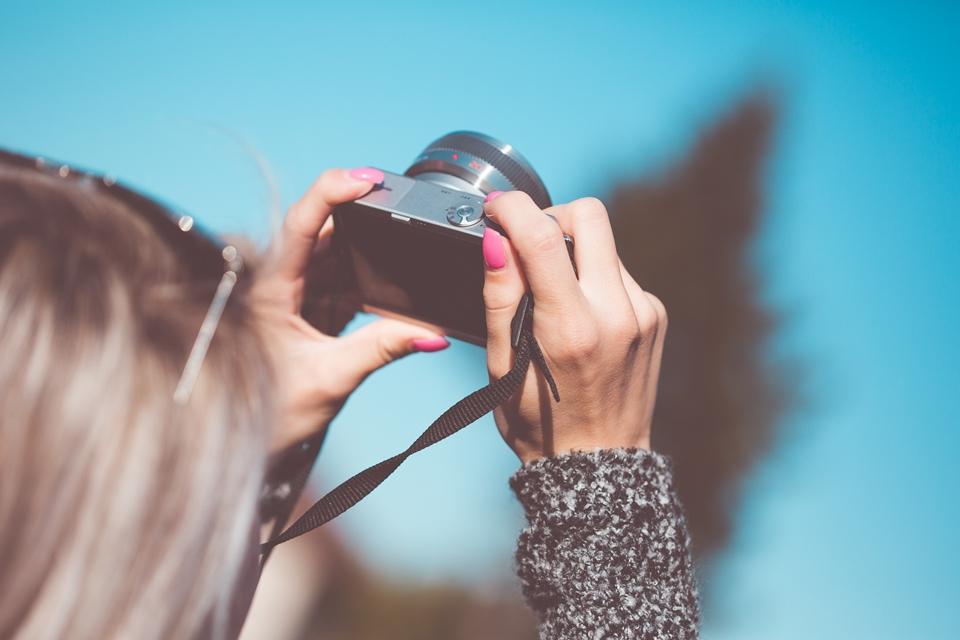 Фотографуйте