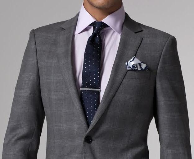 Костюм і краватка