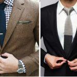 Кольори та візерунки краваток