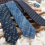 Стильні краватки 2016