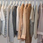 Землянисті відтінки в одязі