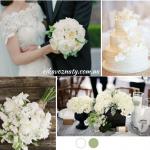 Оформлення весілля фото 6