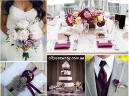 Оформлення весілля фото 3