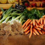 Користь фруктів та овочів