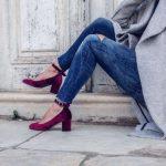 Зручні але стильні туфлі