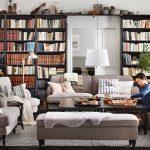 Не перенавантажуйте кімнату меблями