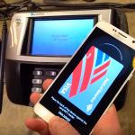Зручна оплата через Samsung Pay