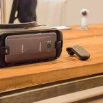 Віртуальна реальність та Samsung