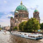 Подорож до Берліну