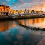 Подорож у Дублін