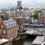 Подорож Амстердамом