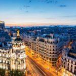 Подорож у Мадрид