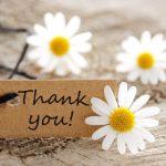 Будьте вдячними та почувайтесь щасливішими!