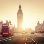 Подорож до Лондона