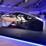 Концепт кар від BMW