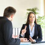 Як говорити з босом про зарплату?