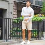Як дорослим чоловікам правильно носити шорти?
