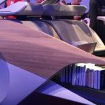 BMW концепт кар вміщує книжкову полицю