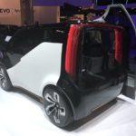Хонда концепт кар фото 2
