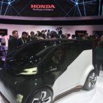 Хонда концепт кар фото 3