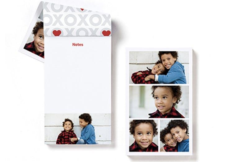 Фото блокнот з вашими фотографіями