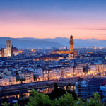 Романтична Флоренція