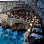 Дивовижний італійський ресторан