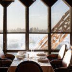 Дивовижний ресторан в Ейфелевій вежі