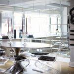 Обираємо світлі лаконічні меблі для інтер'єру