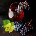 Червоне вино для роботи мозку