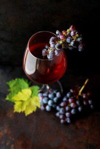 Червоне вино покращує роботу мозку та пам'ять