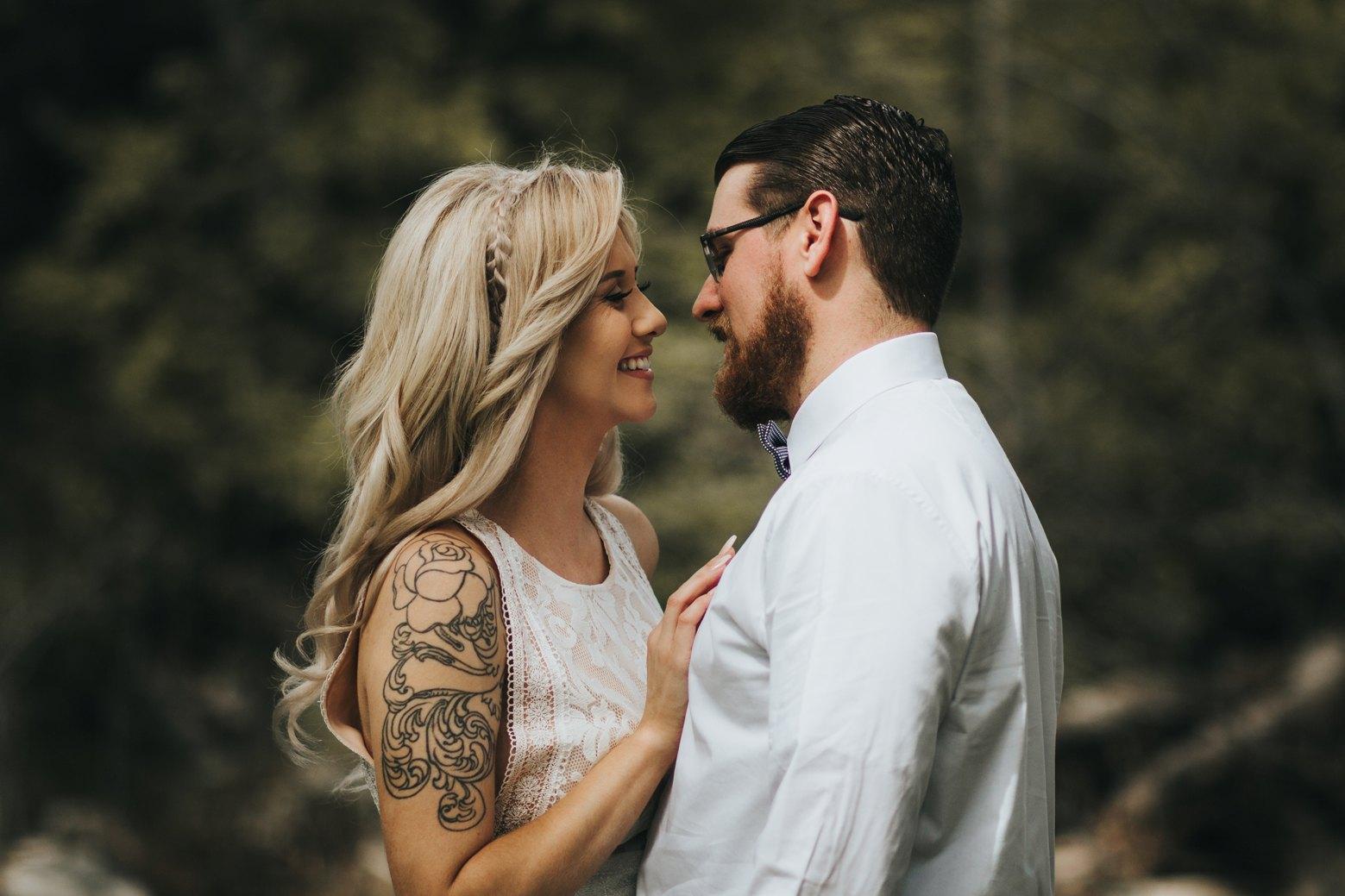 Як стати фотогенічною парою? Поради