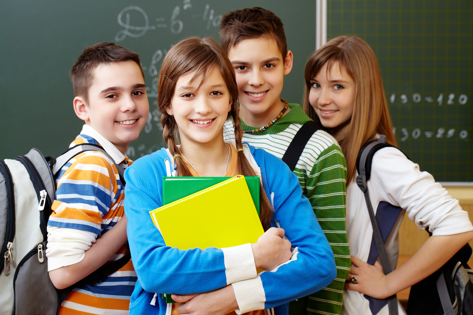 Що впливає на успішність у навчанні