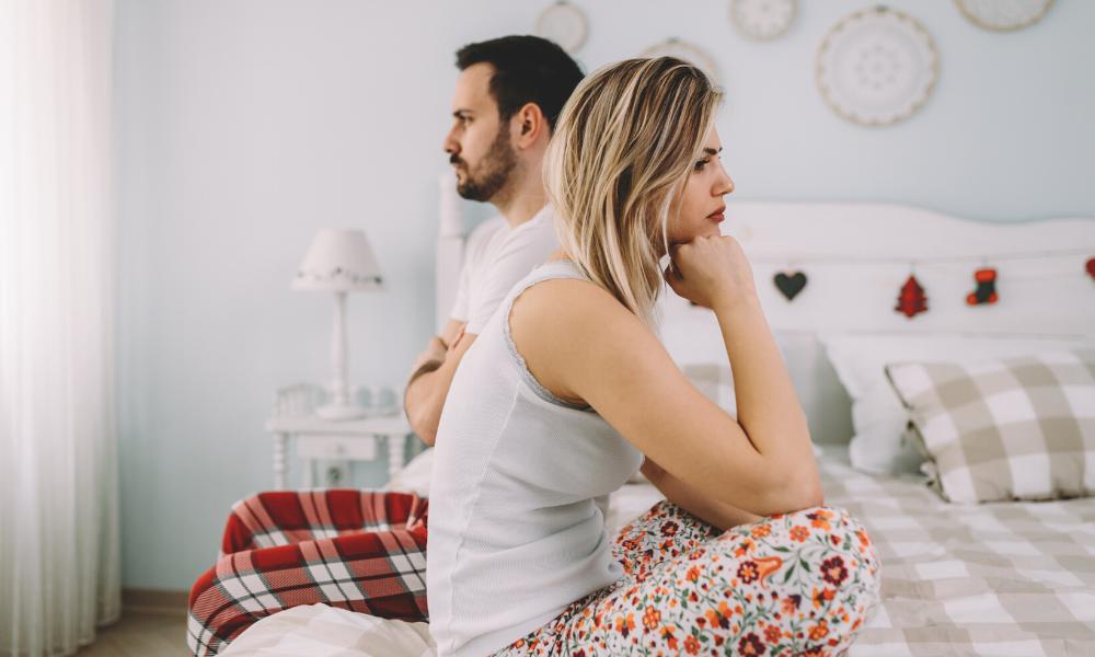 Часті проблеми у взаємовідносинах