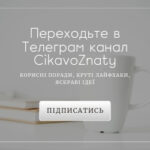 Підписка на канал в Telegram